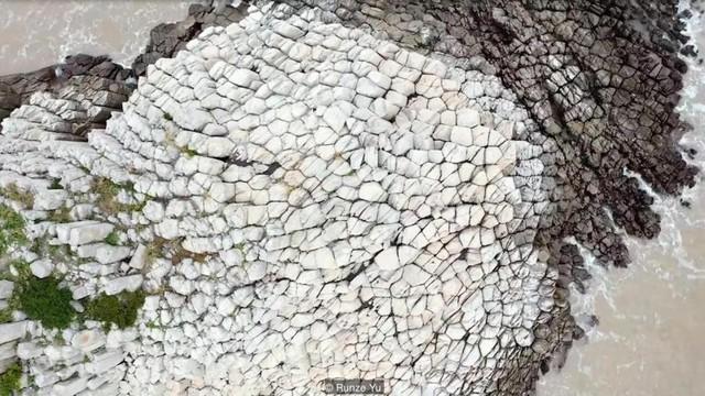 Chiêm ngưỡng kỳ quan địa chất siêu thực ở Trung Quốc - Ảnh 4.