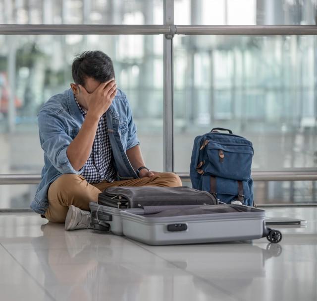 Làm gì nếu bị mất hộ chiếu khi du lịch nước ngoài? - Ảnh 1.