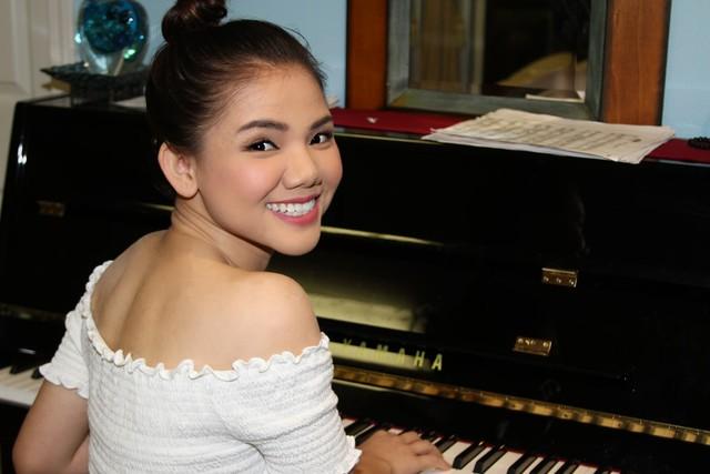 Cô gái Việt 19 tuổi chuẩn bị gì cho vòng thi tiếp theo tại American Idol 2019? - Ảnh 3.