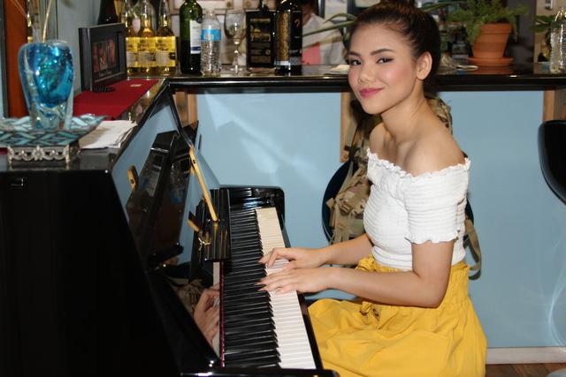 Cô gái Việt 19 tuổi chuẩn bị gì cho vòng thi tiếp theo tại American Idol 2019? - Ảnh 1.