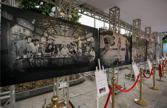 Cơm gà đẳng cấp Michelin gây sốt ở Lễ hội Singapore đầu tiên tại Việt Nam - Ảnh 14.