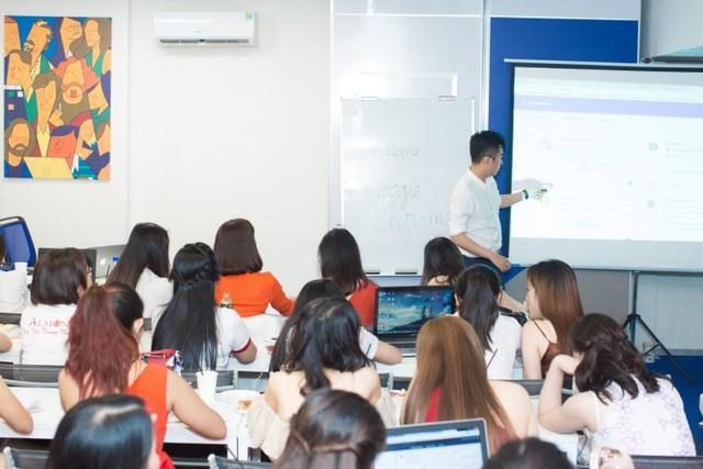 Bùi Thanh Thịnh: Để bán hàng online tốt không được bỏ qua các kinh nghiệm này - Ảnh 3.