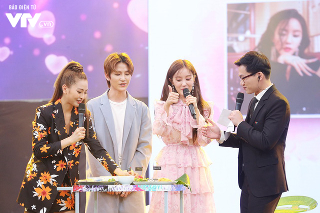 Hyomin (T-ara) náo loạn Bữa trưa vui vẻ cùng hàng trăm fan Việt - Ảnh 2.