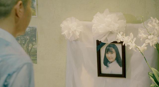 Rớt nước mắt với video hé lộ kết phim Những cô gái trong thành phố - Ảnh 11.