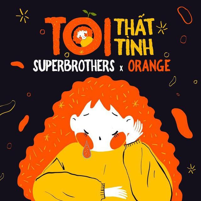 Orange tung MV mới sau khi giành giải thưởng tại Hong Kong Asian Pop 2019 - Ảnh 1.