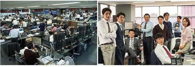 Tiền đen dẫn đầu phòng vé xứ Hàn trong cuối tuần đầu tiên khởi chiếu - Ảnh 1.