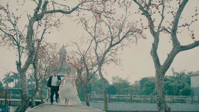 Rớt nước mắt với video hé lộ kết phim Những cô gái trong thành phố - Ảnh 4.