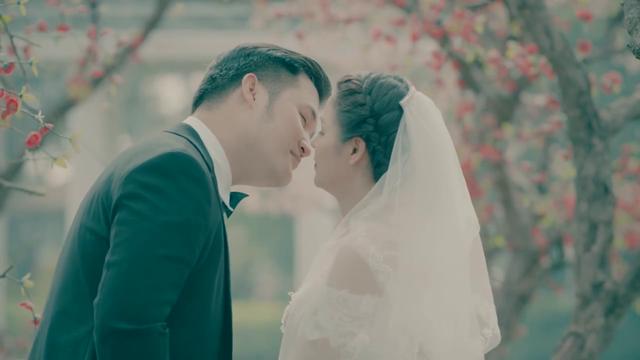 Rớt nước mắt với video hé lộ kết phim Những cô gái trong thành phố - Ảnh 5.