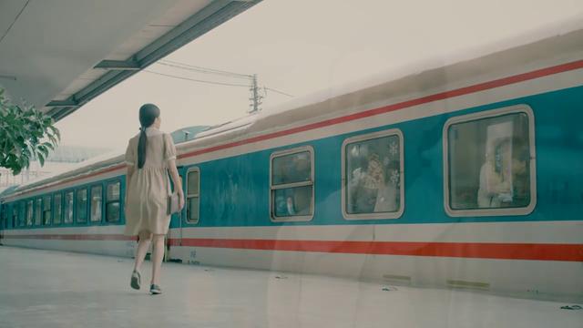 Rớt nước mắt với video hé lộ kết phim Những cô gái trong thành phố - Ảnh 16.