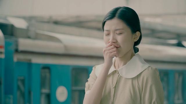 Rớt nước mắt với video hé lộ kết phim Những cô gái trong thành phố - Ảnh 17.
