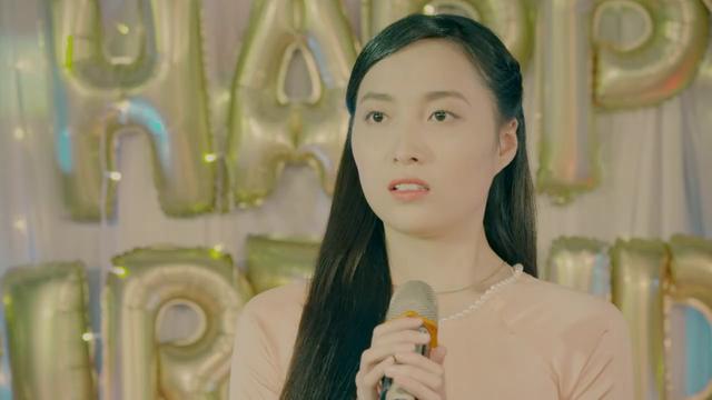 Rớt nước mắt với video hé lộ kết phim Những cô gái trong thành phố - Ảnh 6.