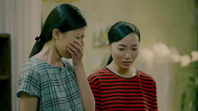 Rớt nước mắt với video hé lộ kết phim Những cô gái trong thành phố - Ảnh 3.