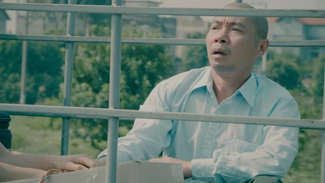 Rớt nước mắt với video hé lộ kết phim Những cô gái trong thành phố - Ảnh 14.