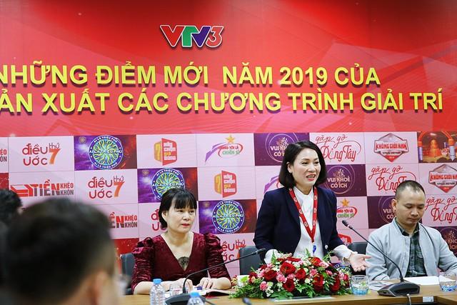 VTV3 ra mắt hàng loạt chương trình mới mang tinh thần Cổ vũ khát vọng Việt Nam - Ảnh 1.