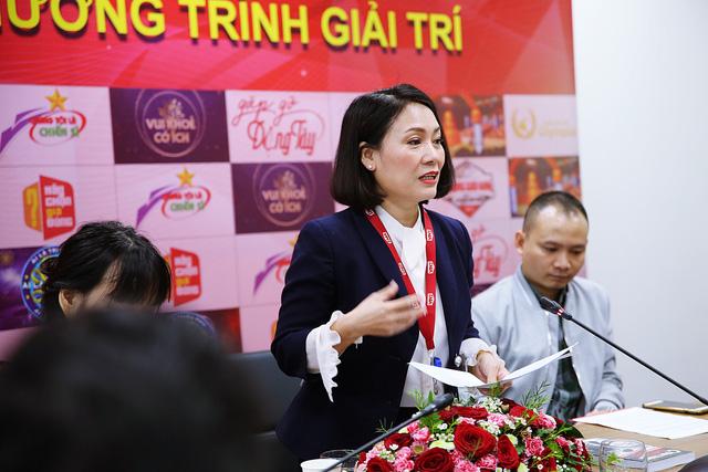 VTV3 ra mắt hàng loạt chương trình mới mang tinh thần Cổ vũ khát vọng Việt Nam - Ảnh 2.