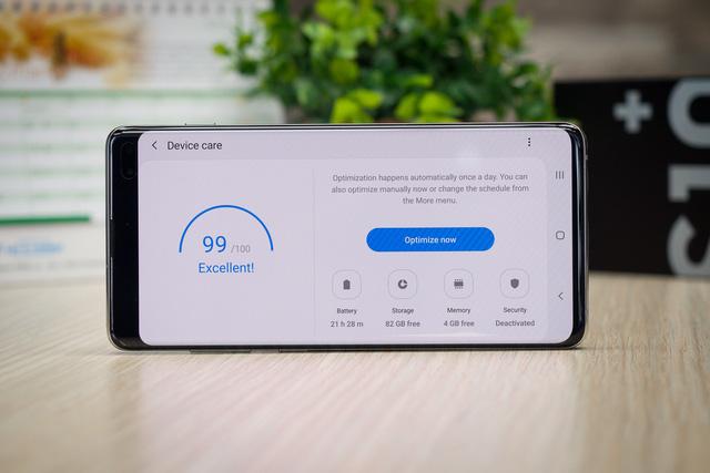 Làm thế nào để cải thiện thời lượng pin trên Galaxy S10? - Ảnh 4.