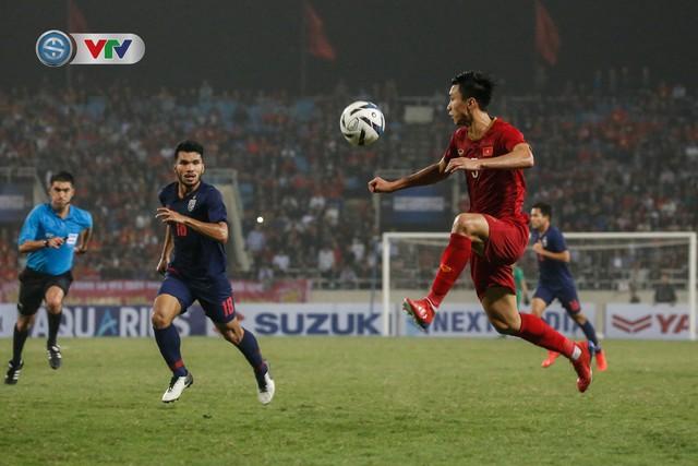 ẢNH: Đại thắng U23 Thái Lan, U23 Việt Nam giành vé tham dự VCK U23 châu Á 2020 - Ảnh 12.
