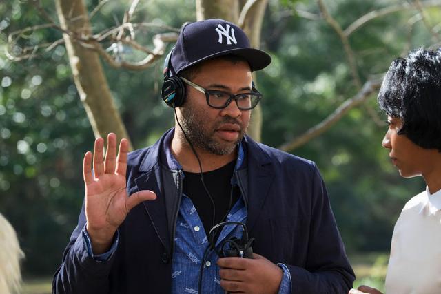 Đạo diễn Us Jordan Peele: Minh chứng cho sự đa sắc tộc tại Hollywood - Ảnh 3.