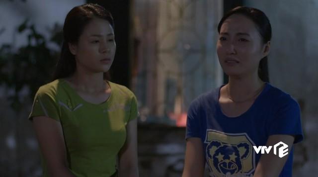 Những cô gái trong thành phố - Tập 27: Trúc lao mình xuống nước cứu Trâm Anh, bật khóc thú nhận thích Bách - Ảnh 1.