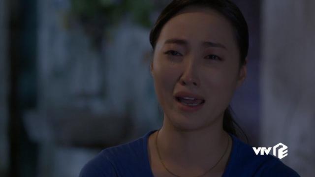 Những cô gái trong thành phố - Tập 27: Trúc lao mình xuống nước cứu Trâm Anh, bật khóc thú nhận thích Bách - Ảnh 3.
