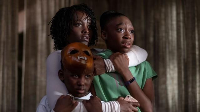 Đạo diễn Us Jordan Peele: Minh chứng cho sự đa sắc tộc tại Hollywood - Ảnh 2.