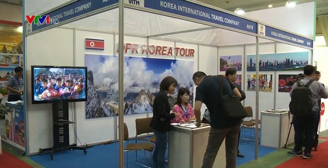 Sức hút du lịch Triều Tiên tại Hội chợ du lịch Quốc tế 2019 - Ảnh 1.