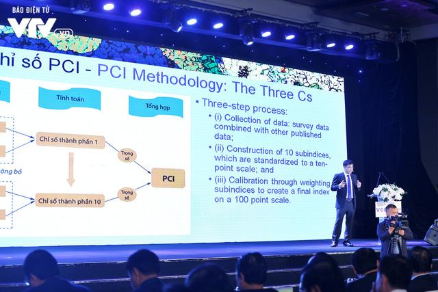 Dẫn đầu BXH PCI 2018, tỉnh Quảng Ninh cam kết sẽ lắng nghe, phục vụ doanh nghiệp - Ảnh 4.