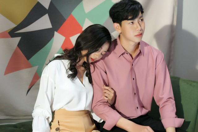 Vicky Nhung trở lại với MV Không bình thường - Ảnh 1.