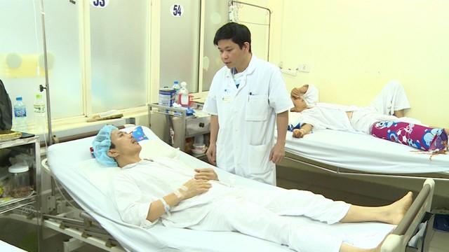Hành trình làm chủ kỹ thuật phẫu thuật u não thức tỉnh của các bác sĩ Việt Nam - Ảnh 3.