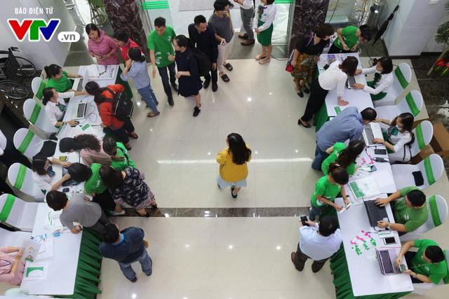 Hà Nội: Thêm cơ sở khám bệnh, tầm soát ung thư cho người dân - Ảnh 1.