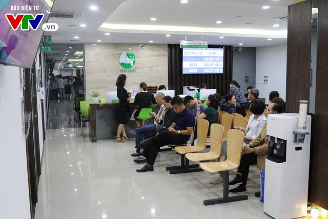 Hà Nội: Thêm cơ sở khám bệnh, tầm soát ung thư cho người dân - Ảnh 5.