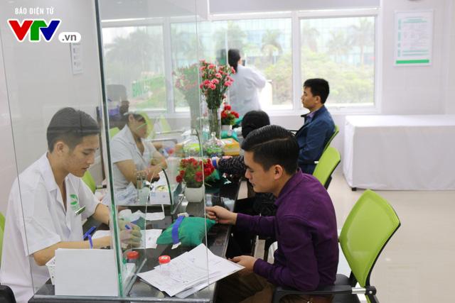 Hà Nội: Thêm cơ sở khám bệnh, tầm soát ung thư cho người dân - Ảnh 4.