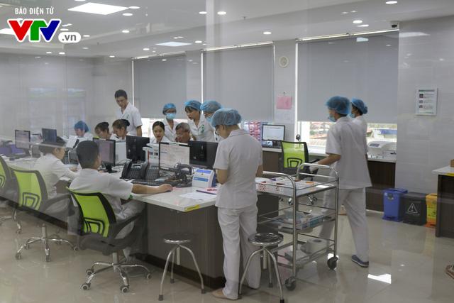 Hà Nội: Thêm cơ sở khám bệnh, tầm soát ung thư cho người dân - Ảnh 3.