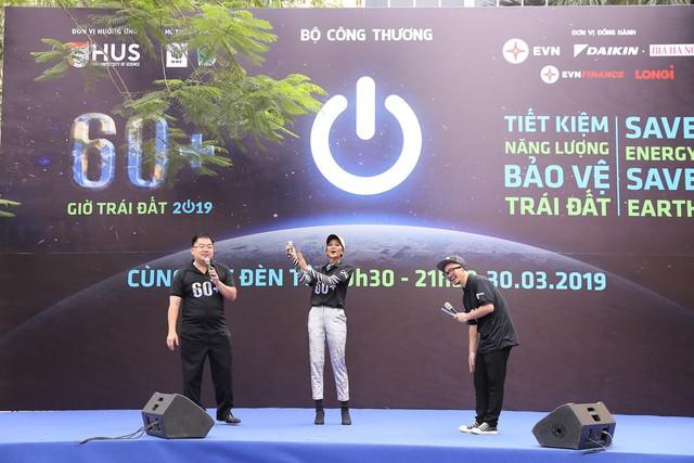Hoa hậu HHen Niê: Tiết kiệm năng lượng là tiết kiệm tài chính gia đình bạn - Ảnh 2.