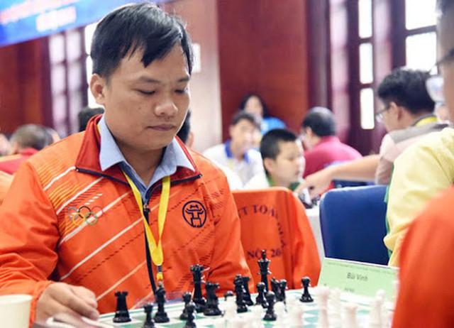 Đại kiện tướng cờ vua Bùi Vinh: Các tiêu chí để đạt được danh hiệu Đại kiện tướng (GM; WGM) - Ảnh 1.