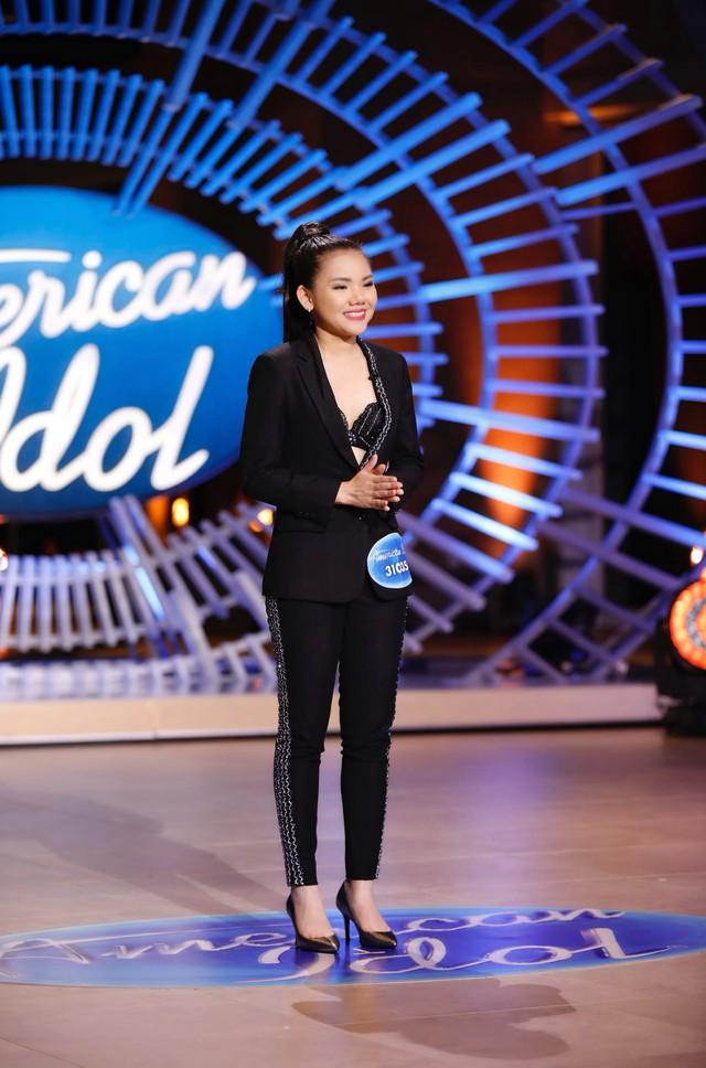 Cô gái Việt 19 tuổi chuẩn bị gì cho vòng thi tiếp theo tại American Idol 2019? - Ảnh 2.