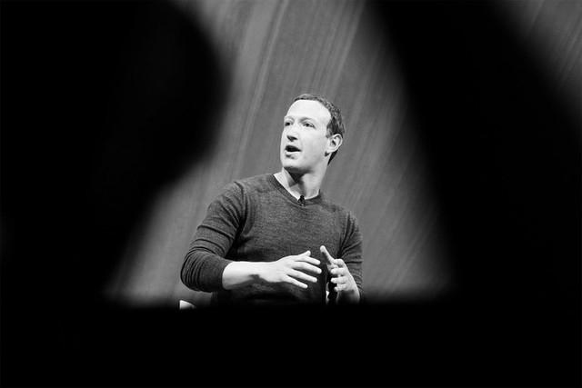 Đồng sáng lập Facebook: Đã đến lúc giải tán mạng xã hội này! - Ảnh 3.