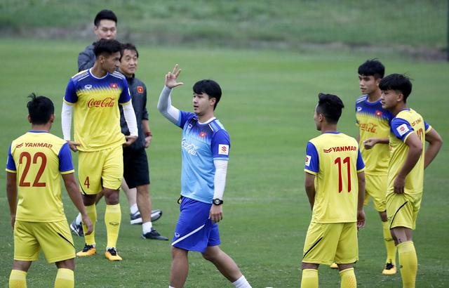 ĐT U23 Việt Nam chính thức khởi động chiến dịch Vòng loại U23 châu Á 2020 - Ảnh 2.