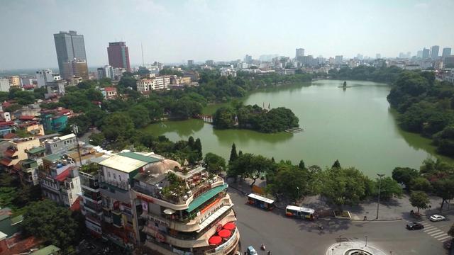 Thế hệ số 18h30(05/03): Du lịch Hà Nội – Chất mà rẻ - Ảnh 2.