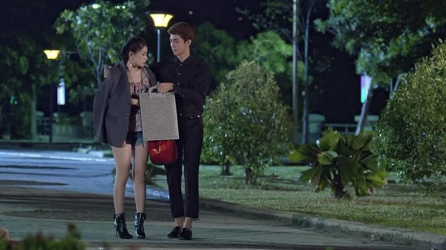 Mối tình đầu của tôi: Khó trách Hạ Linh giật bồ bạn thân khi bị Nam Phong đốn tim nhiều lần như thế này - Ảnh 5.