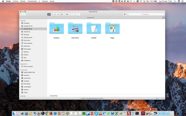 Google phát hiện lỗi bảo mật nghiêm trọng trên hệ điều hành MacOS - Ảnh 1.