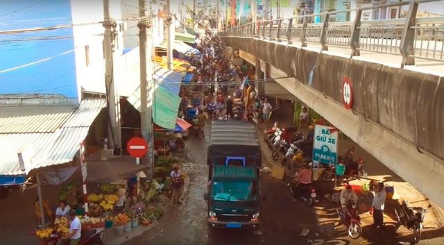 Nước mắm Việt và hành trình đến Liên hoan phim quốc tế - Ảnh 3.
