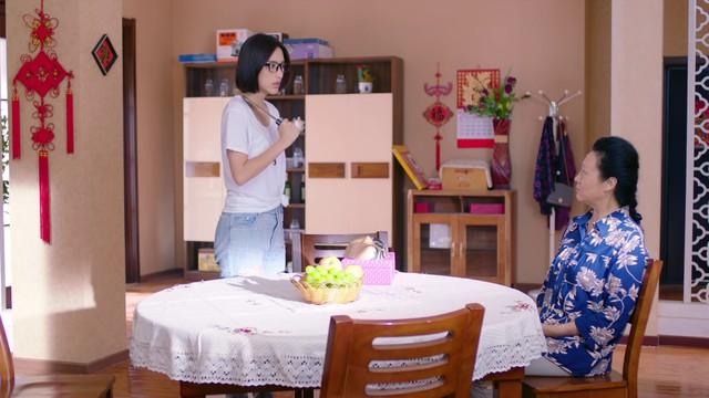 Đón xem phim Trung Quốc Bà mai lắm lời trên VTV1 - Ảnh 1.