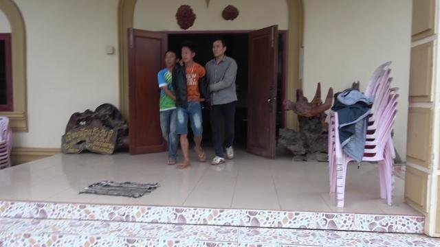 Phá chuyên án thu giữ 90.000 viên ma túy ở biên giới Việt - Lào - Ảnh 1.