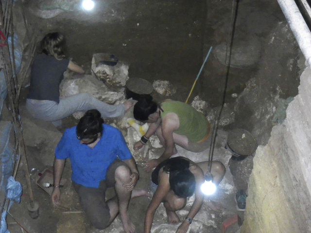 Tìm thấy dấu vết lớp người cổ mới trong hang động Philippines - Ảnh 2.