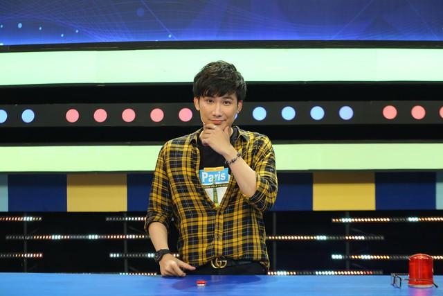 Chí Thiện tuyên bố không nhận gameshow nếu có mặt Hùng Thuận - Ảnh 2.