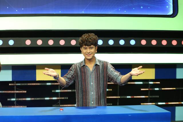 Chí Thiện tuyên bố không nhận gameshow nếu có mặt Hùng Thuận - Ảnh 1.