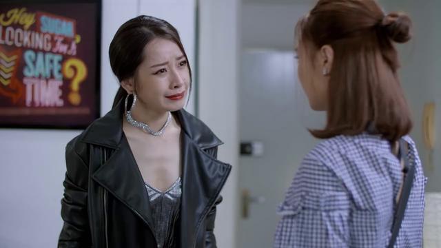 Mối tình đầu của tôi (tập 47 - 50): Nam Phong thú nhận tình cảm với An Chi, Hạ Linh oán trách bạn thân sao giữ im lặng - Ảnh 5.
