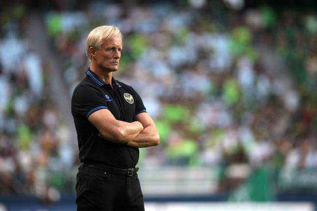 HLV của Công Phượng tại Incheon United bị sa thải - Ảnh 2.
