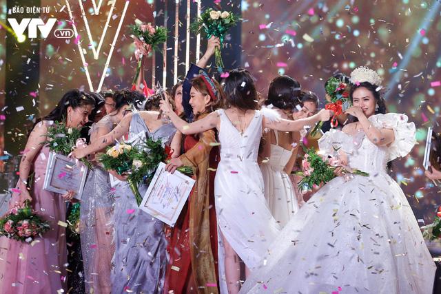 Nhìn lại những khoảnh khắc đầy cảm xúc trong đêm chung kết xếp hạng Sao Mai 2019 - Ảnh 24.